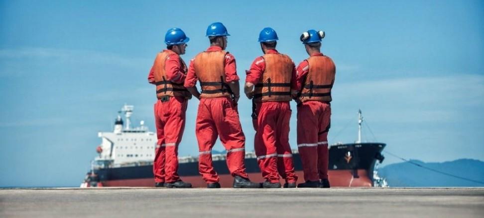 Gemi adamları değişimi için pandemi genelgesi