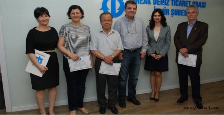 İmeak Dto İzmir Şubesi Medya Yarışması