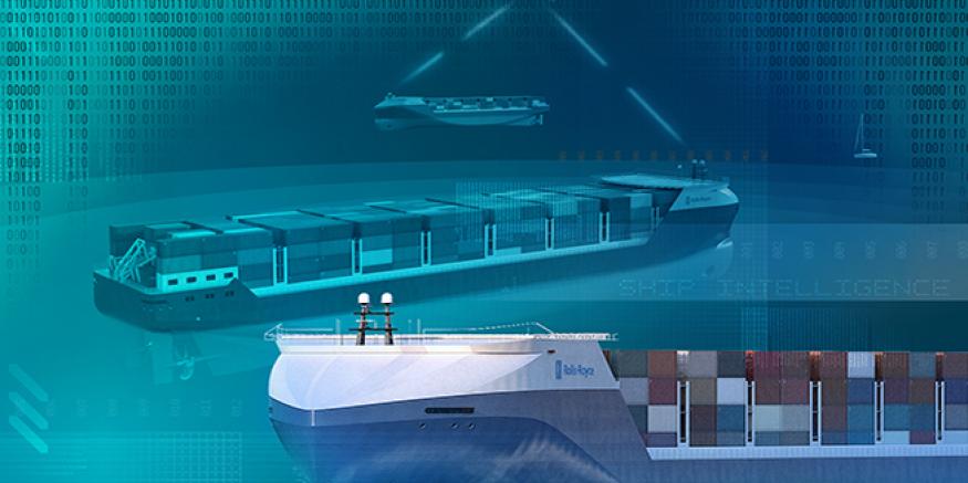 ROLLS-ROYCE'tan Otonom Gemi Araştırma ve Geliştirme Merkezi