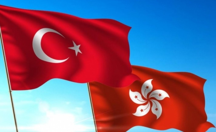 TÜRKİYE, HONG KONG DENİZCİLİK İDARESİ İLE STCW PROTOKOLÜ İMZALANDI.